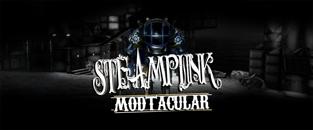 Ark Steampunk