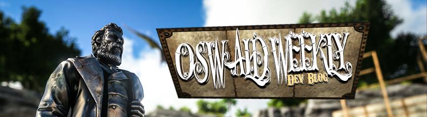 Ark Sponsored mods – Ark Steampunk