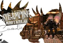 How It All Started   – Ark Steampunk